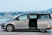 Ford Grand C Max  photo 3 http://www.voiturepourlui.com/images/Ford/Grand-C-Max/Exterieur/Ford_Grand_C_Max_003.jpg