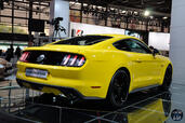 Ford Mustang GT Mondial Auto 2014  photo 4 http://www.voiturepourlui.com/images/Ford/Mustang-GT-Mondial-Auto-2014/Exterieur/Ford_Mustang_GT_Mondial_Auto_2014_004_arriere.jpg