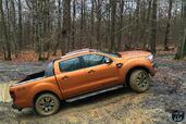 Ford Ranger 2016  photo 8 http://www.voiturepourlui.com/images/Ford/Ranger-2016/Exterieur/Ford_Ranger_2016_007_profil.jpg