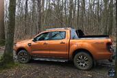 Ford Ranger 2016  photo 9 http://www.voiturepourlui.com/images/Ford/Ranger-2016/Exterieur/Ford_Ranger_2016_008_profil.jpg