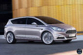 Ford S Max Vignale Concept  photo 1 http://www.voiturepourlui.com/images/Ford/S-Max-Vignale-Concept/Exterieur/Ford_S_Max_Vignale_Concept_001.jpg