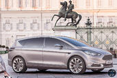 Ford S Max Vignale Concept  photo 3 http://www.voiturepourlui.com/images/Ford/S-Max-Vignale-Concept/Exterieur/Ford_S_Max_Vignale_Concept_003.jpg