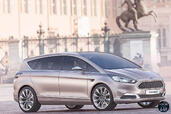 Ford S Max Vignale Concept  photo 4 http://www.voiturepourlui.com/images/Ford/S-Max-Vignale-Concept/Exterieur/Ford_S_Max_Vignale_Concept_004.jpg