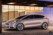 Ford S Max Vignale Concept  photo 5 http://www.voiturepourlui.com/images/Ford/S-Max-Vignale-Concept/Exterieur/Ford_S_Max_Vignale_Concept_005_profil.jpg