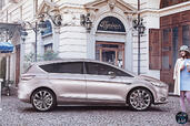 Ford S Max Vignale Concept  photo 7 http://www.voiturepourlui.com/images/Ford/S-Max-Vignale-Concept/Exterieur/Ford_S_Max_Vignale_Concept_007_profil.jpg