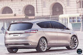 Ford S Max Vignale Concept  photo 8 http://www.voiturepourlui.com/images/Ford/S-Max-Vignale-Concept/Exterieur/Ford_S_Max_Vignale_Concept_008_arriere.jpg