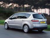 Ford S Max  photo 5 http://www.voiturepourlui.com/images/Ford/S-Max/Exterieur/Ford_Smax_003.jpg