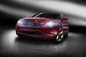Ford Taurus 2010  photo 6 http://www.voiturepourlui.com/images/Ford/Taurus-2010/Exterieur/Ford_Taurus_2010_006.jpg