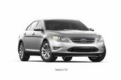 Ford Taurus 2010  photo 35 http://www.voiturepourlui.com/images/Ford/Taurus-2010/Exterieur/Ford_Taurus_2010_041.jpg