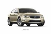 Ford Taurus 2010  photo 36 http://www.voiturepourlui.com/images/Ford/Taurus-2010/Exterieur/Ford_Taurus_2010_042.jpg