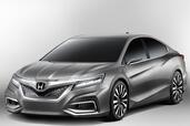 Honda C Concept  photo 1 http://www.voiturepourlui.com/images/Honda/C-Concept/Exterieur/Honda_C_Concept_001.jpg