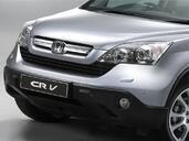 Honda CRV  photo 4 http://www.voiturepourlui.com/images/Honda/CRV/Exterieur/Honda_CRV_004.jpg