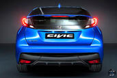 Honda Civic Sport 2015  photo 3 http://www.voiturepourlui.com/images/Honda/Civic-Sport-2015/Exterieur/Honda_Civic_Sport_2015_003.jpg