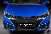 Honda Civic Sport 2015  photo 4 http://www.voiturepourlui.com/images/Honda/Civic-Sport-2015/Exterieur/Honda_Civic_Sport_2015_004.jpg