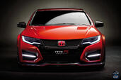 Honda Civic Type R Concept  photo 3 http://www.voiturepourlui.com/images/Honda/Civic-Type-R-Concept/Exterieur/Honda_Civic_Type_R_Concept_003.jpg