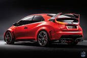 Honda Civic Type R Concept  photo 4 http://www.voiturepourlui.com/images/Honda/Civic-Type-R-Concept/Exterieur/Honda_Civic_Type_R_Concept_004_arriere.jpg