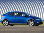 Honda Civic  photo 13 http://www.voiturepourlui.com/images/Honda/Civic/Exterieur/Honda_Civic_016.jpg