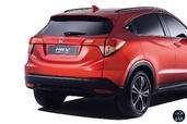 Honda HRV 2015  photo 6 http://www.voiturepourlui.com/images/Honda/HRV-2015/Exterieur/Honda_HRV_2015_006.jpg