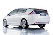 Honda Insight Hybrid  photo 6 http://www.voiturepourlui.com/images/Honda/Insight-Hybrid/Exterieur/Honda_Insight_Hybrid_006.jpg