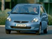 Honda Jazz  photo 1 http://www.voiturepourlui.com/images/Honda/Jazz/Exterieur/Honda_Jazz_001.jpg