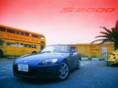 Honda S2000  photo 7 http://www.voiturepourlui.com/images/Honda/S2000/Exterieur/Honda_S2000_007.jpg