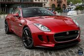 Jaguar F Type 2016  photo 10 http://www.voiturepourlui.com/images/Jaguar/F-Type-2016/Exterieur/Jaguar_F_Type_2016_010_rouge_phares_feux_face_avant.jpg