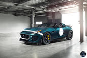 Jaguar F Type Project 7  photo 2 http://www.voiturepourlui.com/images/Jaguar/F-Type-Project-7/Exterieur/Jaguar_F_Type_Project_7_002.jpg