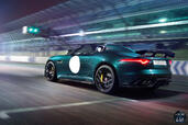 Jaguar F Type Project 7  photo 10 http://www.voiturepourlui.com/images/Jaguar/F-Type-Project-7/Exterieur/Jaguar_F_Type_Project_7_010.jpg