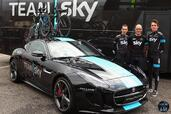 Jaguar F Type Team Sky  photo 10 http://www.voiturepourlui.com/images/Jaguar/F-Type-Team-Sky/Exterieur/Jaguar_F_Type_Team_Sky_010.jpg