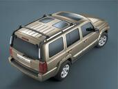 Jeep Commander  photo 9 http://www.voiturepourlui.com/images/Jeep/Commander/Exterieur/Jeep_Commander_021.jpg