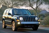 Jeep Patriot  photo 4 http://www.voiturepourlui.com/images/Jeep/Patriot/Exterieur/Jeep_Patriot_004.jpg
