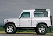 Land-Rover Defender  photo 4 http://www.voiturepourlui.com/images/Land-Rover/Defender/Exterieur/Land_Rover_Defender_004.jpg