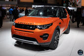 Land-Rover Discovery Sport Mondial Auto 2014  photo 3 http://www.voiturepourlui.com/images/Land-Rover/Discovery-Sport-Mondial-Auto-2014/Exterieur/Land_Rover_Discovery_Sport_Mondial_Auto_2014_003.jpg