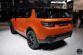Land-Rover Discovery Sport Mondial Auto 2014  photo 7 http://www.voiturepourlui.com/images/Land-Rover/Discovery-Sport-Mondial-Auto-2014/Exterieur/Land_Rover_Discovery_Sport_Mondial_Auto_2014_007_arriere.jpg