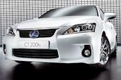 Lexus CT 200h  photo 5 http://www.voiturepourlui.com/images/Lexus/CT-200h/Exterieur/Lexus_CT_200h_005.jpg