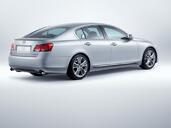 Lexus GS  photo 10 http://www.voiturepourlui.com/images/Lexus/GS/Exterieur/Lexus_GS_010.jpg