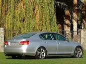 Lexus GS  photo 15 http://www.voiturepourlui.com/images/Lexus/GS/Exterieur/Lexus_GS_024.jpg