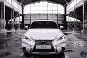 Lexus IS 300H 2014  photo 14 http://www.voiturepourlui.com/images/Lexus/IS-300H-2014/Exterieur/Lexus_IS_300H_2014_014.jpg