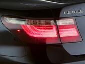 Lexus LS  photo 16 http://www.voiturepourlui.com/images/Lexus/LS/Exterieur/Lexus_LS_016.jpg