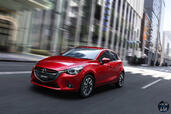 Mazda 2 2015  photo 4 http://www.voiturepourlui.com/images/Mazda/2-2015/Exterieur/Mazda_2_2015_004_rouge.jpg