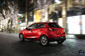 Mazda 2 2015  photo 5 http://www.voiturepourlui.com/images/Mazda/2-2015/Exterieur/Mazda_2_2015_005_arriere.jpg