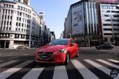 Mazda 2 2015  photo 7 http://www.voiturepourlui.com/images/Mazda/2-2015/Exterieur/Mazda_2_2015_007_homme.jpg