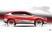 Mazda Minagi Concept  photo 14 http://www.voiturepourlui.com/images/Mazda/Minagi-Concept/Exterieur/Mazda_Minagi_Concept_019.jpg