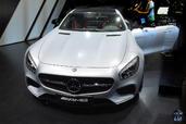 Mercedes AMG GT Mondial Auto 2014  photo 3 http://www.voiturepourlui.com/images/Mercedes/AMG-GT-Mondial-Auto-2014/Exterieur/Mercedes_AMG_GT_Mondial_Auto_2014_003.jpg