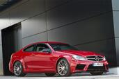 Mercedes C63 AMG Coupe Black Series  photo 3 http://www.voiturepourlui.com/images/Mercedes/C63-AMG-Coupe-Black-Series/Exterieur/Mercedes_C63_AMG_Coupe_Black_Series_003.jpg
