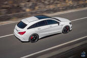 Mercedes CLA45 AMG Shooting Brake  photo 5 http://www.voiturepourlui.com/images/Mercedes/CLA45-AMG-Shooting-Brake/Exterieur/Mercedes_CLA45_AMG_Shooting_Brake_006_performance.jpg