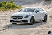 Mercedes CLS 63 AMG 2015  photo 1 http://www.voiturepourlui.com/images/Mercedes/CLS-63-AMG-2015/Exterieur/Mercedes_CLS_63_AMG_2015_001.jpg