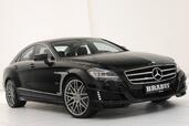 Mercedes CLS Brabus  photo 1 http://www.voiturepourlui.com/images/Mercedes/CLS-Brabus/Exterieur/Mercedes_CLS_Brabus_001.jpg