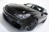 Mercedes CLS Rocket Brabus  photo 4 http://www.voiturepourlui.com/images/Mercedes/CLS-Rocket-Brabus/Exterieur/Mercedes_CLS_Rocket_Brabus_004.jpg