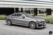 Mercedes Classe C Coupe 2017  photo 4 http://www.voiturepourlui.com/images/Mercedes/Classe-C-Coupe-2017/Exterieur/Mercedes_Classe_C_Coupe_2017_004_cote_gris.jpg